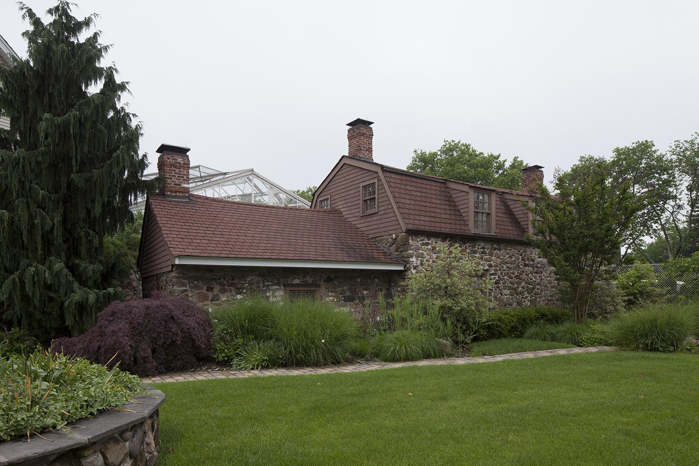 Lakeman House, 2286 Richmond Road. LPC photo.