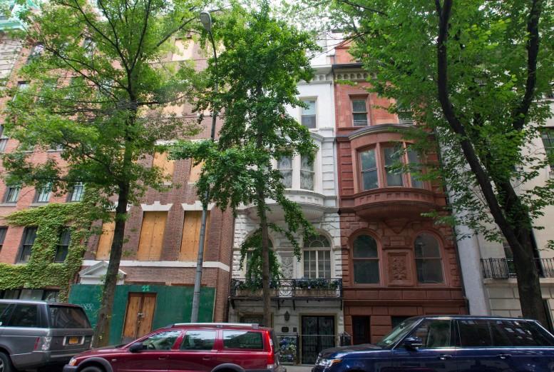 11 East 75th Street