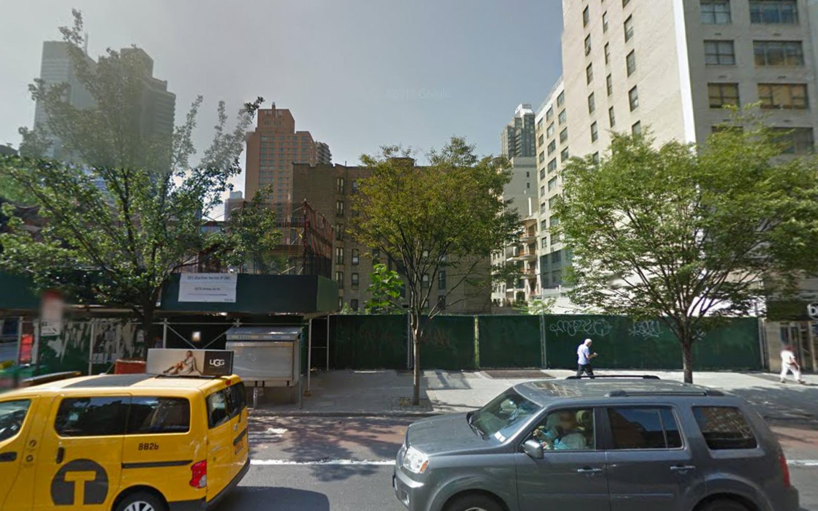 1179 Second Avenue
