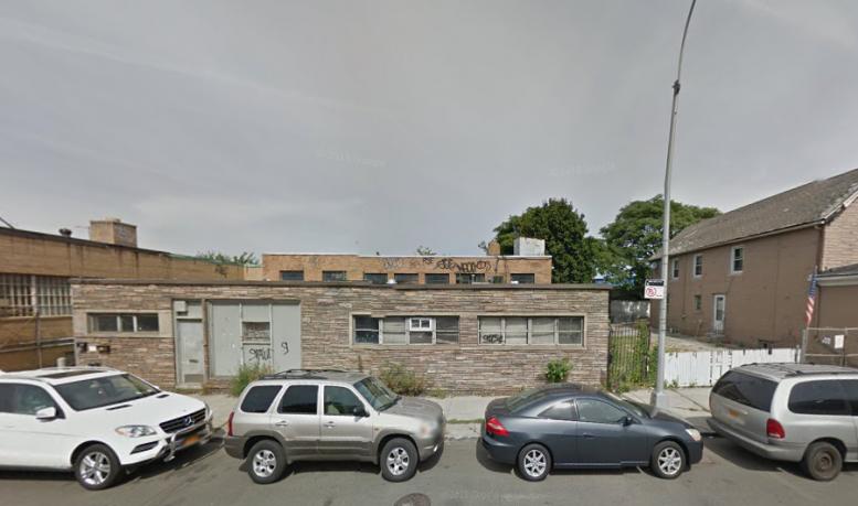131-09 Fowler Avenue, image via Google Maps