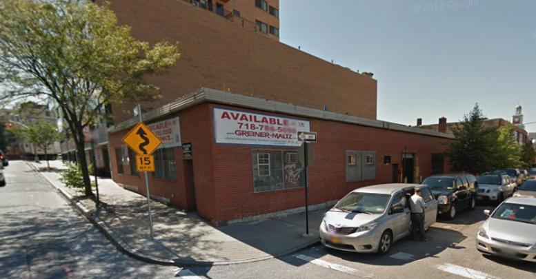 134-16 36th Road, image via Google Maps