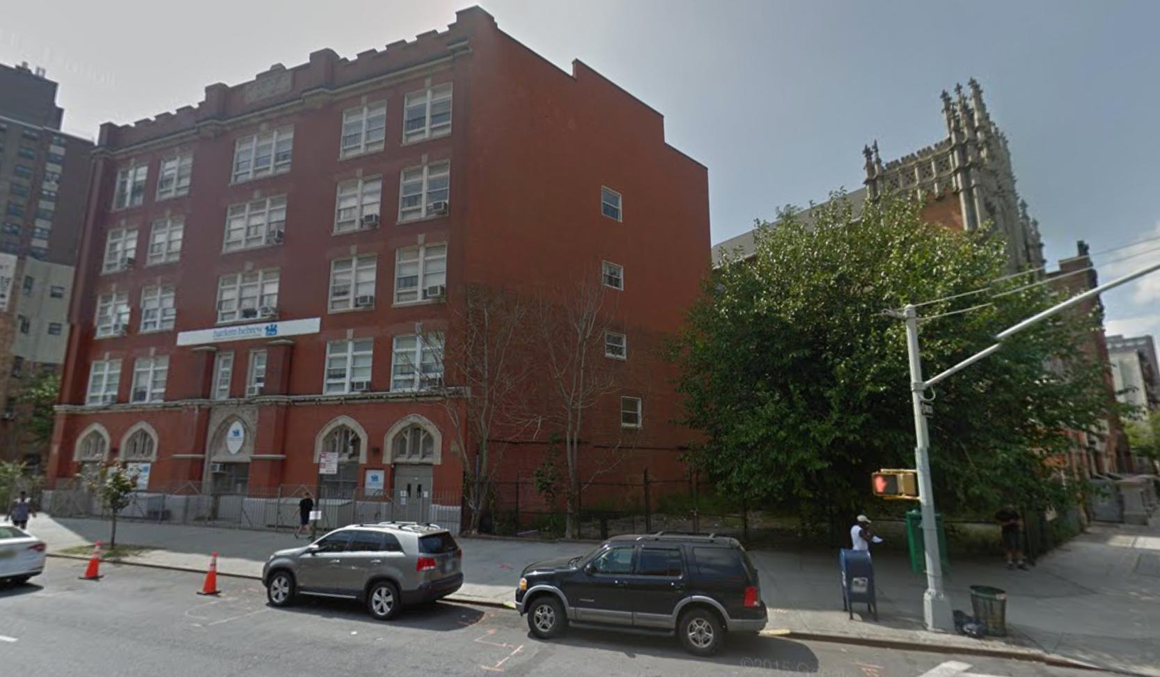147 St. Nicholas Avenue