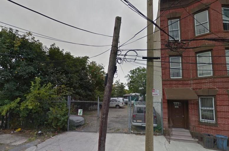 1605 Taylor Avenue