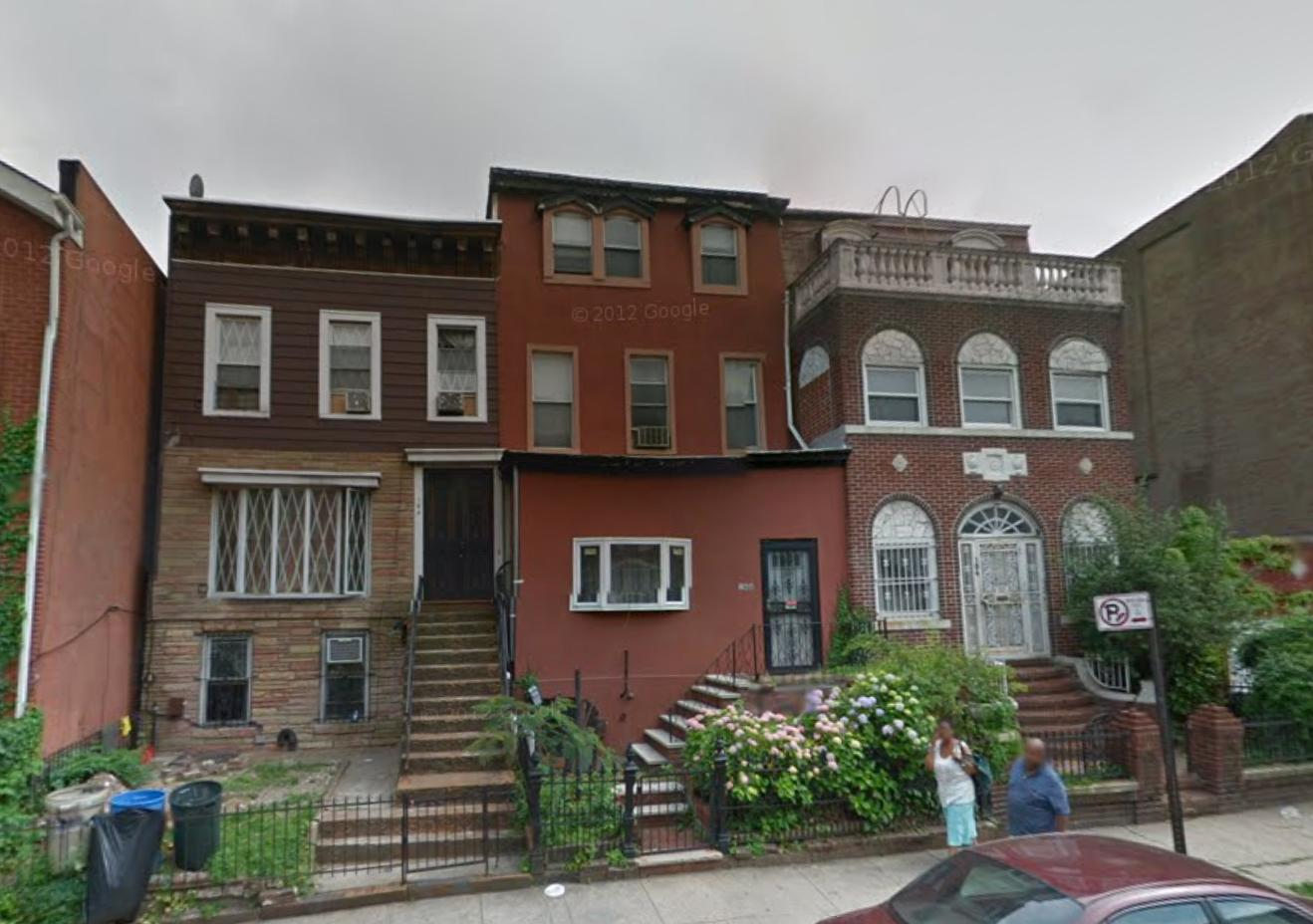 168 Monroe Street