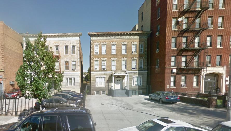 171 Linden Boulevard, image via Google Maps