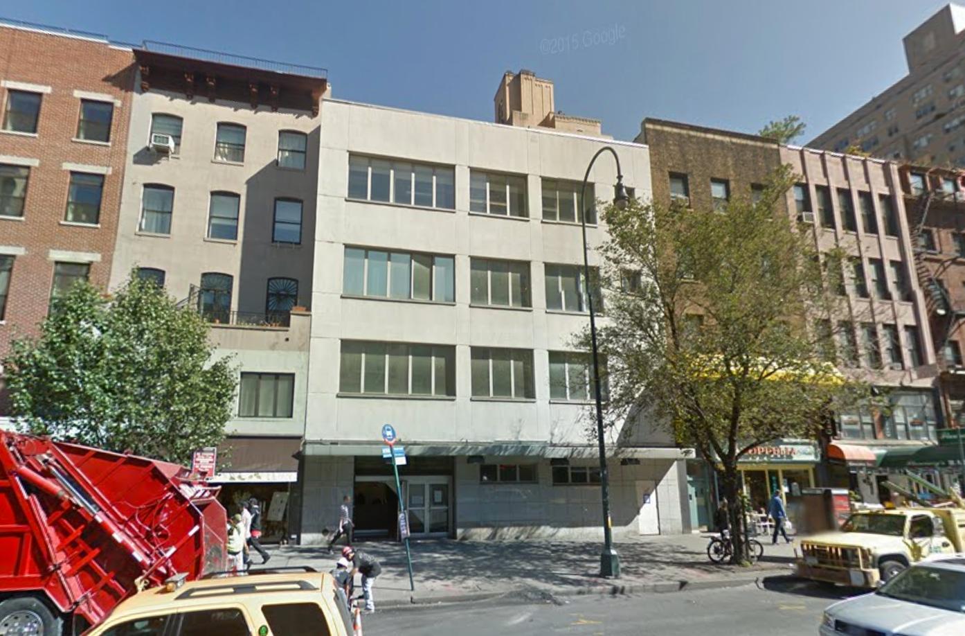 211 West 14th Street