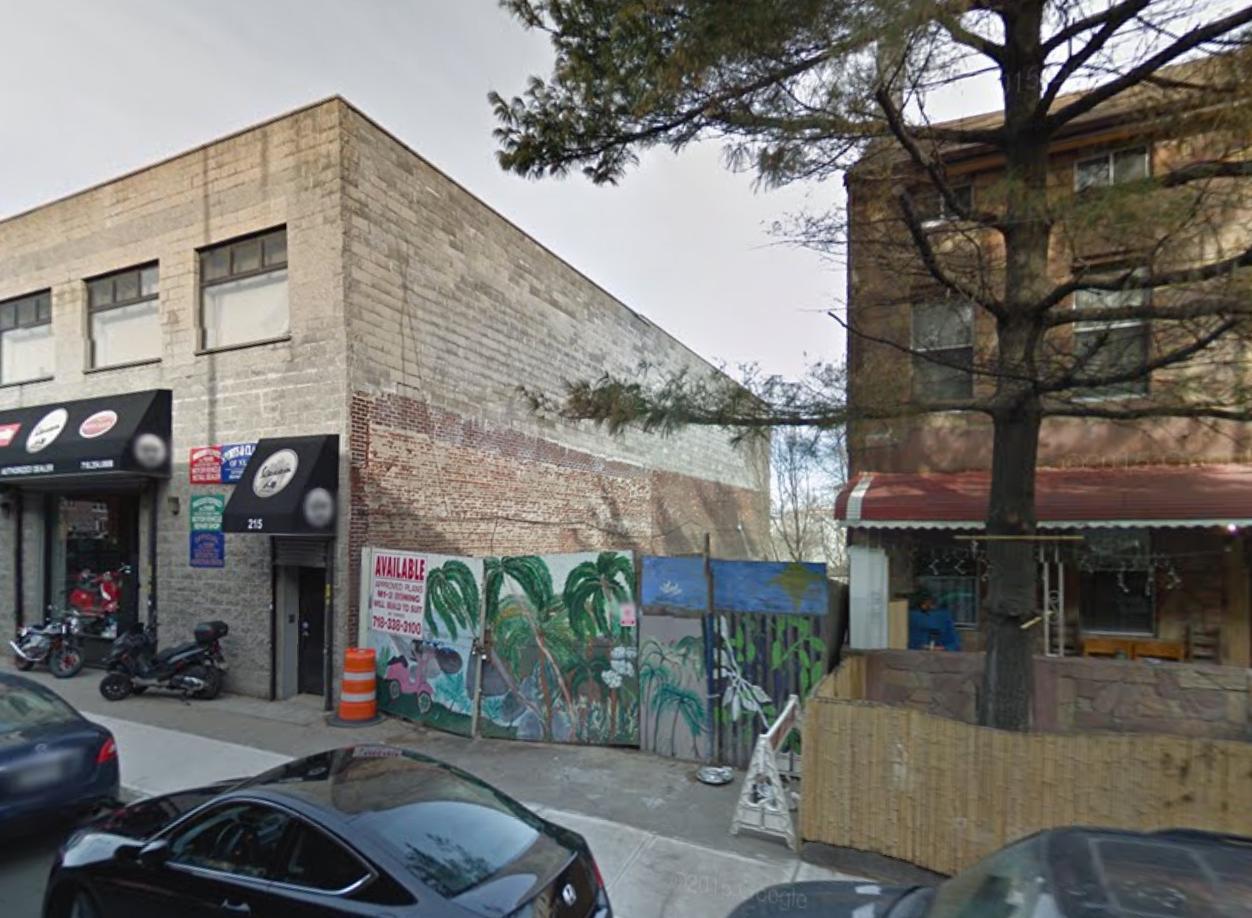 219 Park Avenue