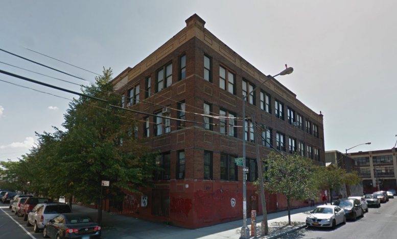 222 Varet Street, image via Google Maps