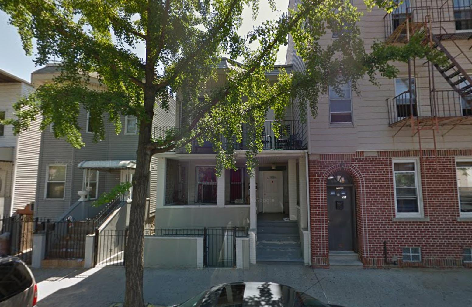 2414 Hughes Avenue