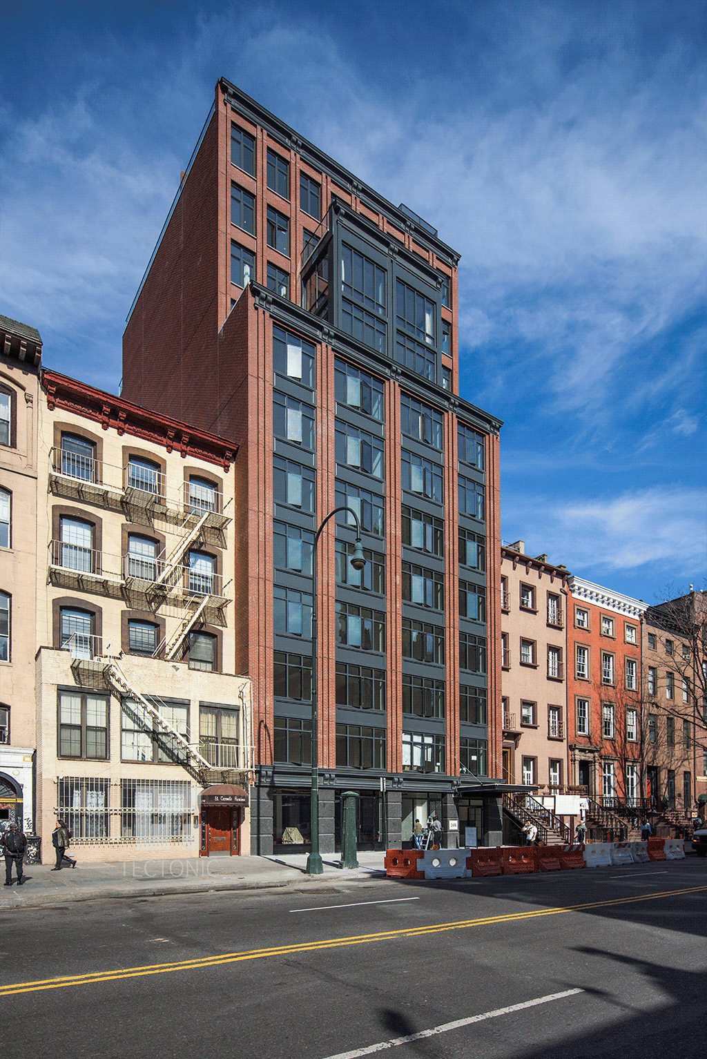 245 West 14th Street