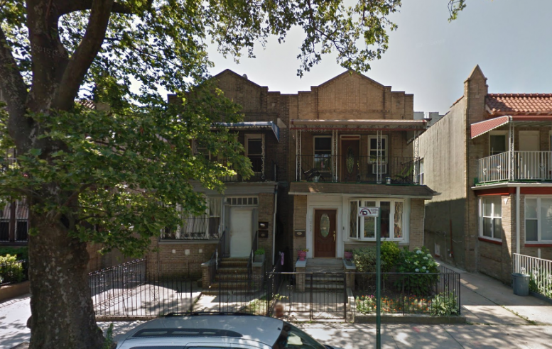 264 Sullivan Place, image via Google Maps