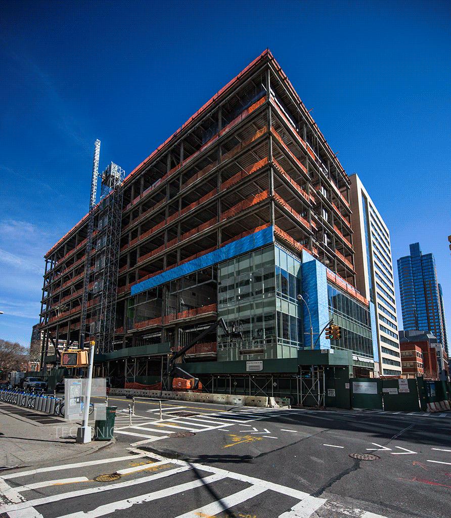 285 Jay Street, photo by Tectonic