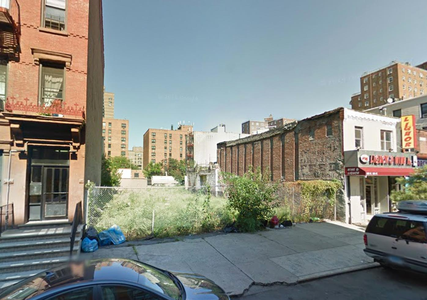 305 West 128th Street