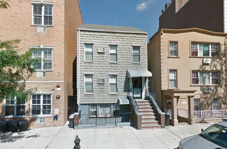 33 Conselyea Street