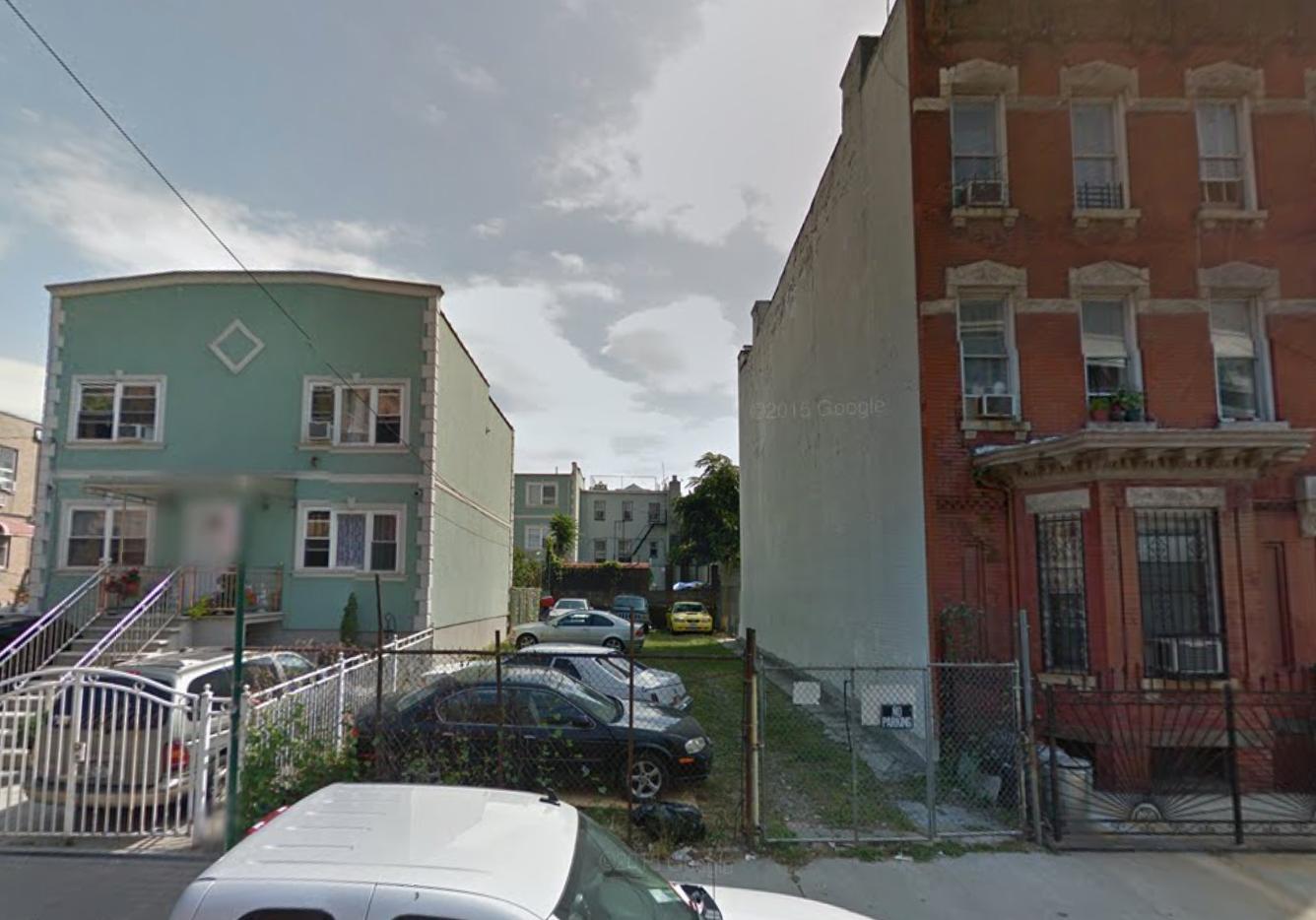 34 Belvedere Street
