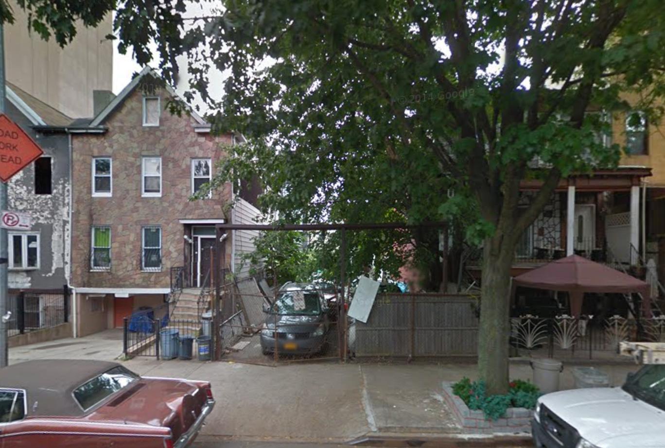 366 Gates Avenue
