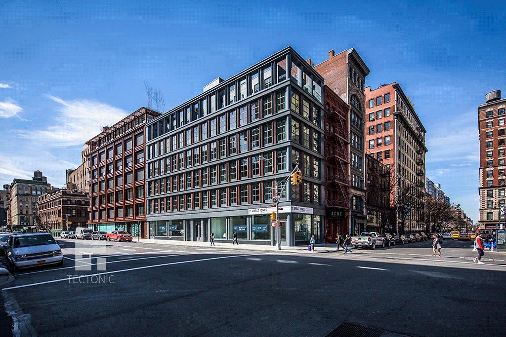 372 Lafayette Street