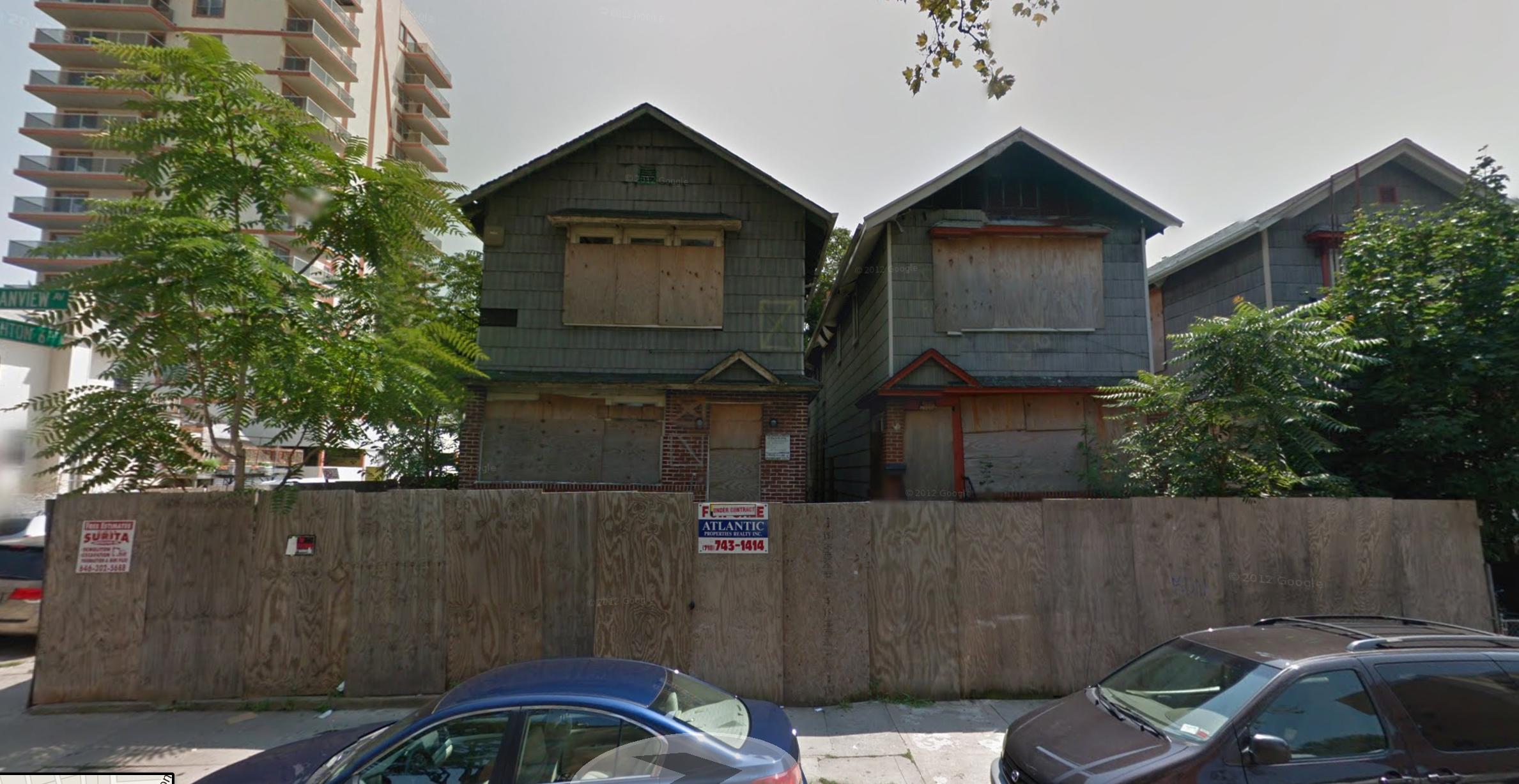 524 Ocean View Avenue. Via Google Maps
