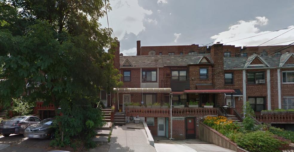 63-98 Wetherole Street, image via Google Maps