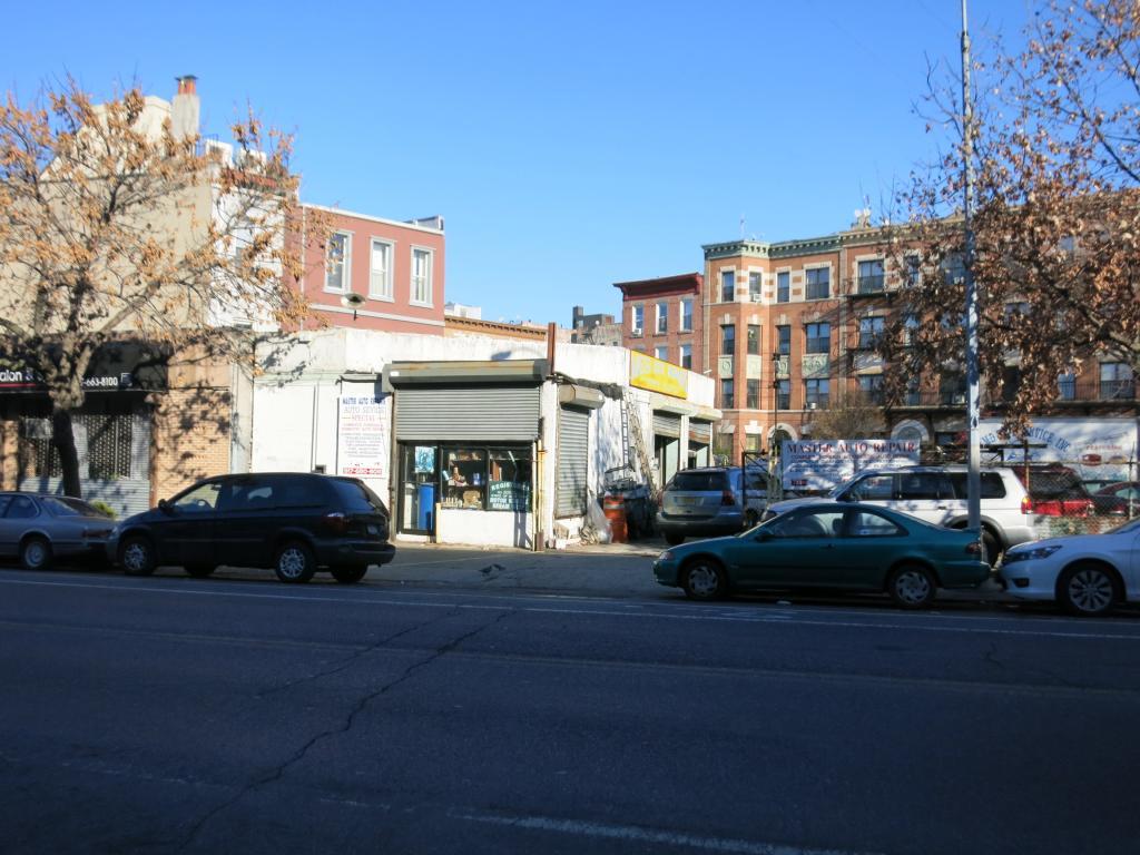 701 Washington Avenue, photo by Nicholas Strini for PropertyShark