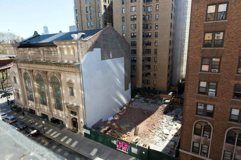 8 West 70th Street