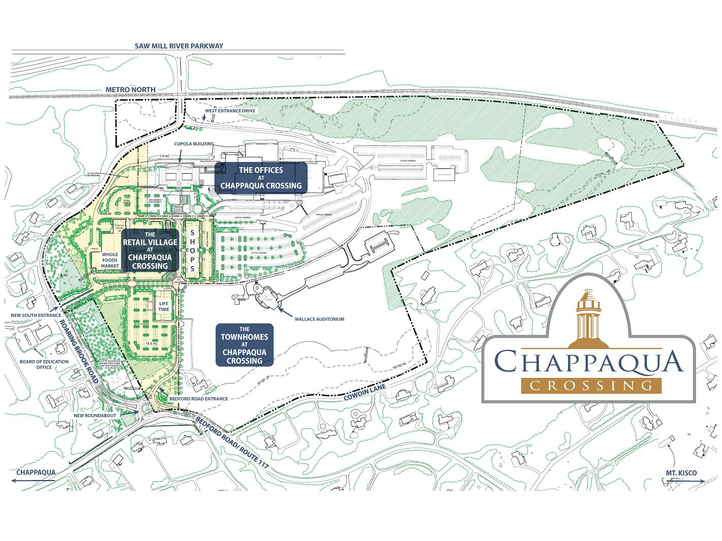 Chappaqua Crossings