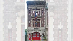 Engine Company No. 23