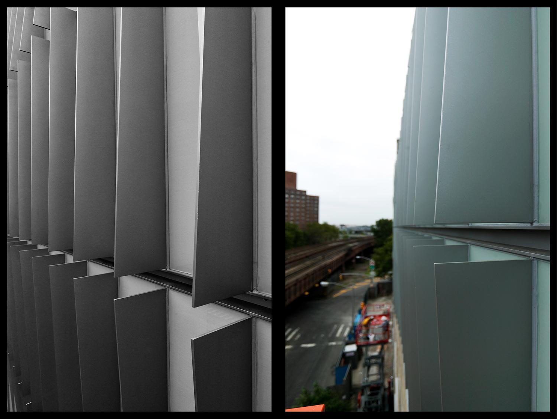 'Park Avenue Artwall.' Photos: GDSNY