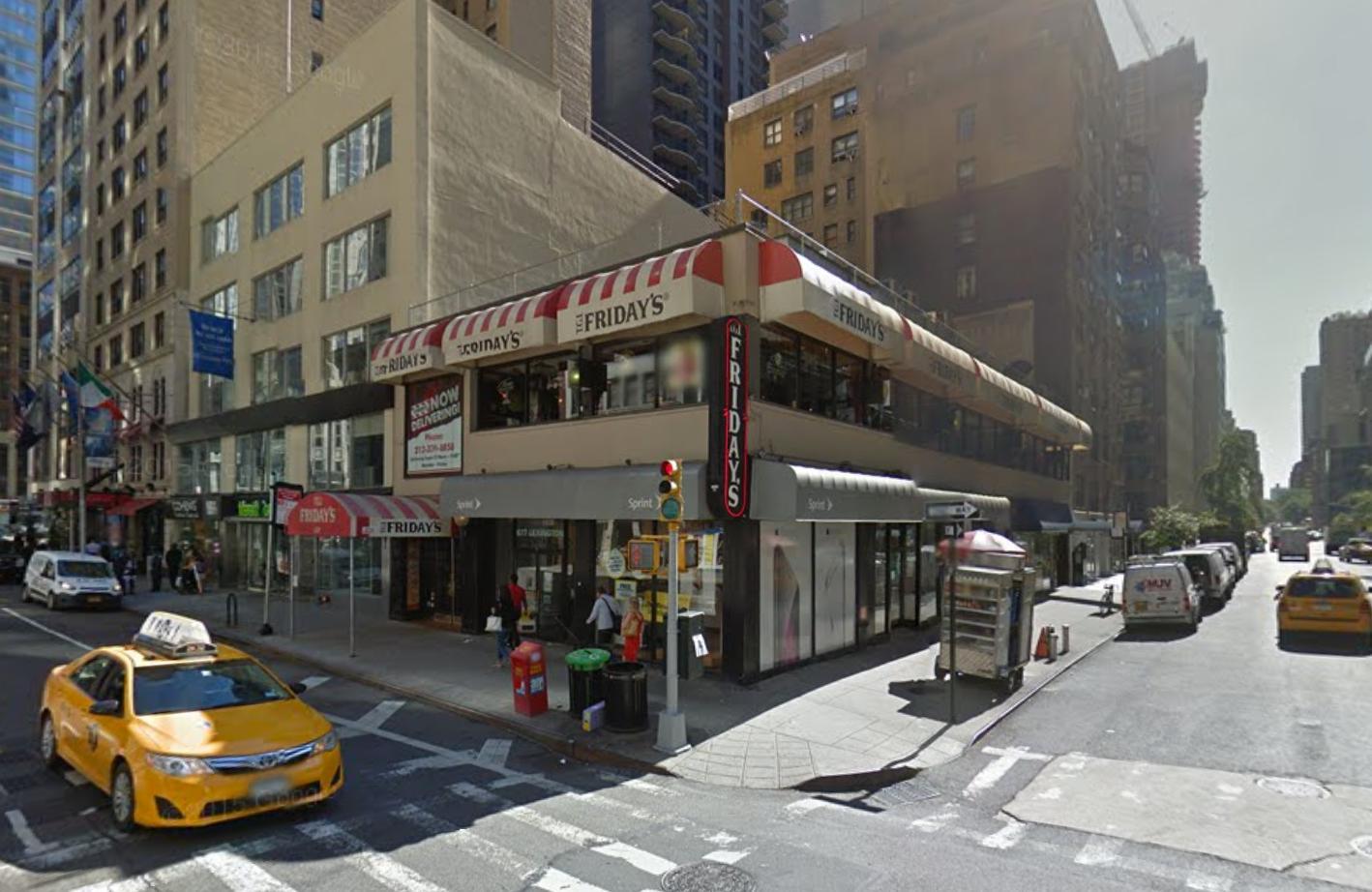139 East 56th Street