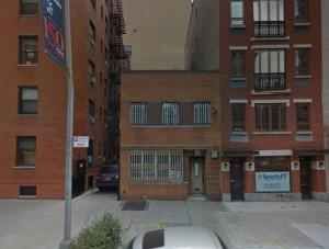 1402 York Avenue