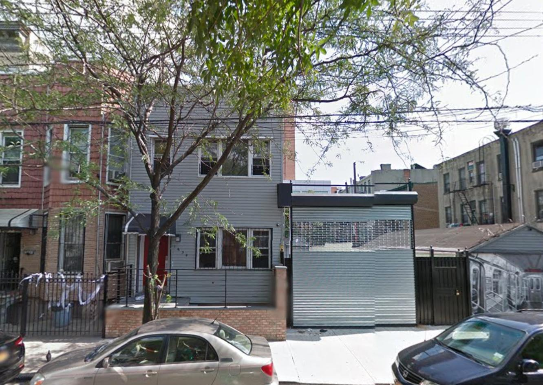 1636 DeKalb Avenue