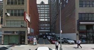 211 West 29th Street, image via Google Maps