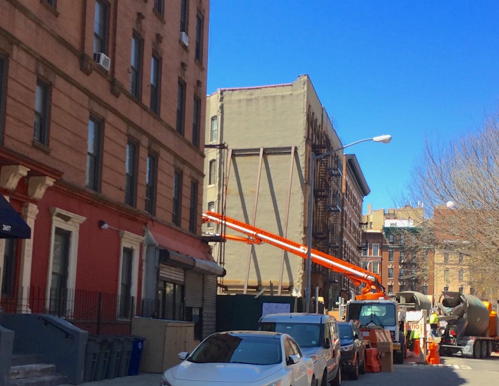 306 West 142nd Street