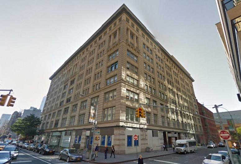 Owner plans renovations for nine story office building at for Jackson terrace yonkers ny