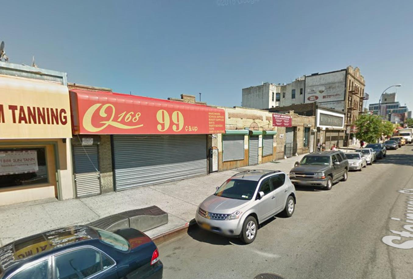 34-30 Steinway Street