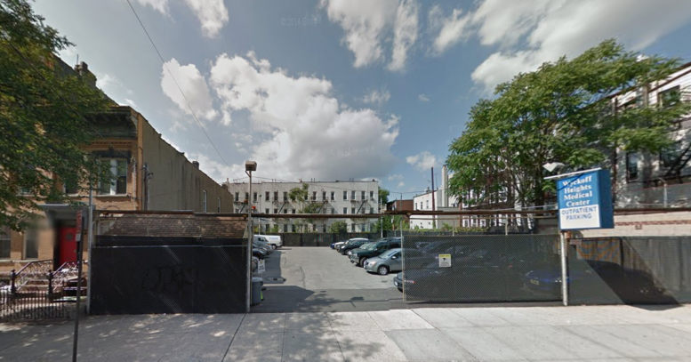 371 Stockholm Street, image via Google Maps