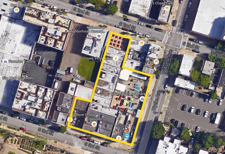 41-53 South 3rd Street