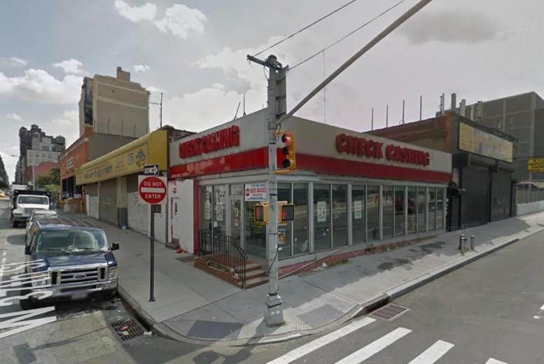 450 Eleventh Avenue