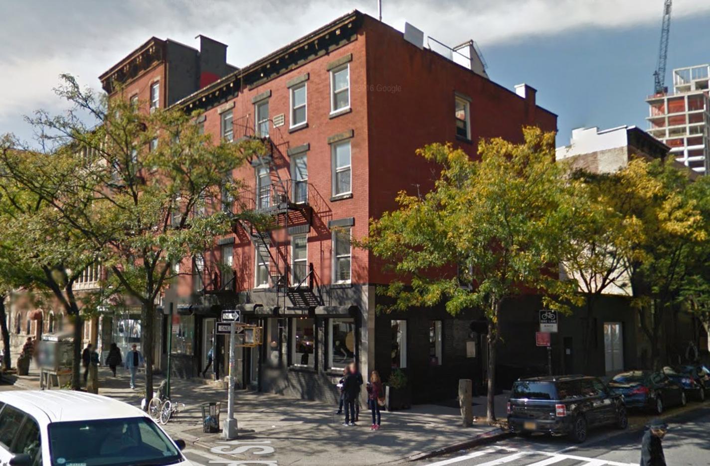500 West 22nd Street