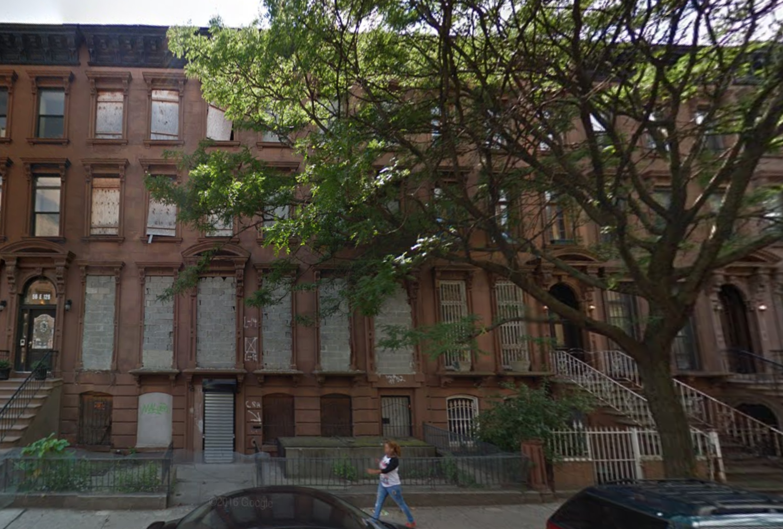 52-54 East 126th Street, image via Google Maps