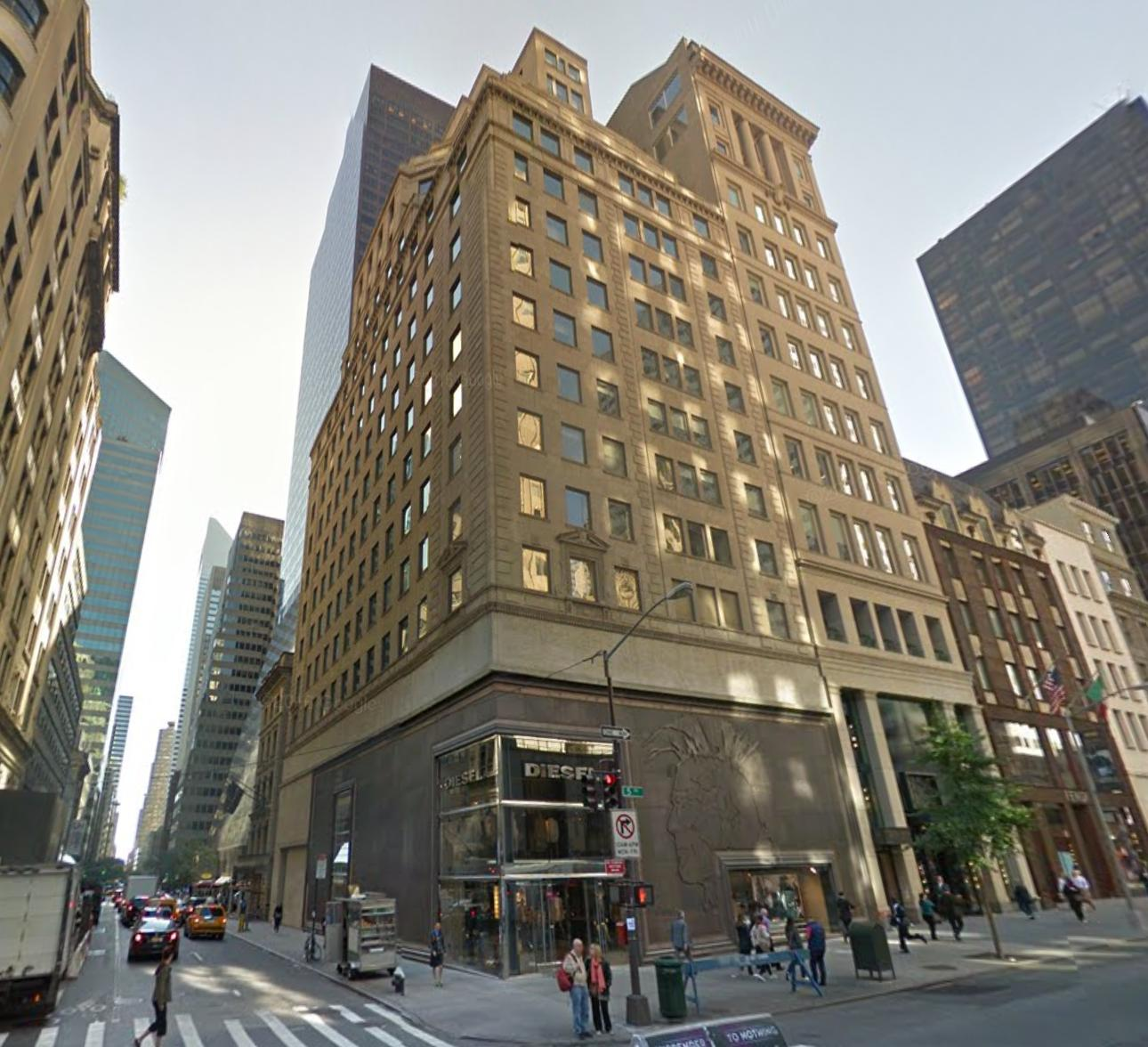 685 Fifth Avenue