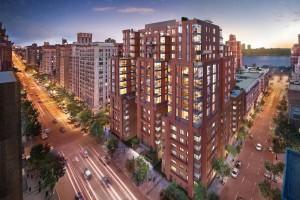 707 West End Avenue