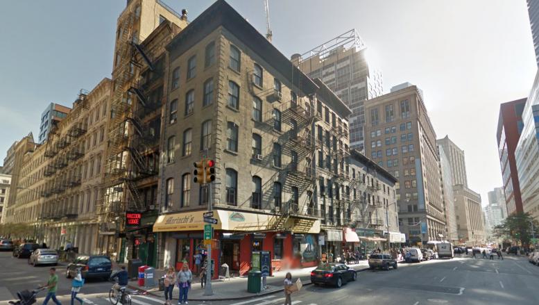61-69 West Broadway, image via Google Maps