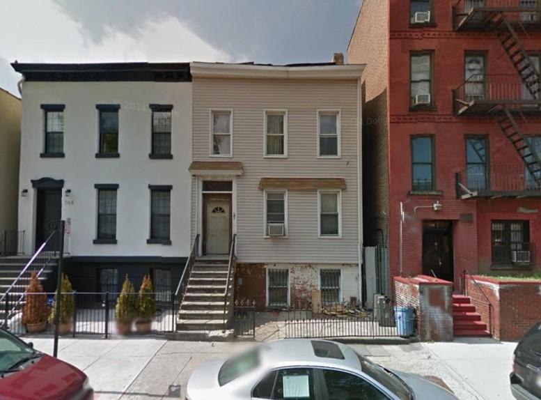 762 Marcy Avenue