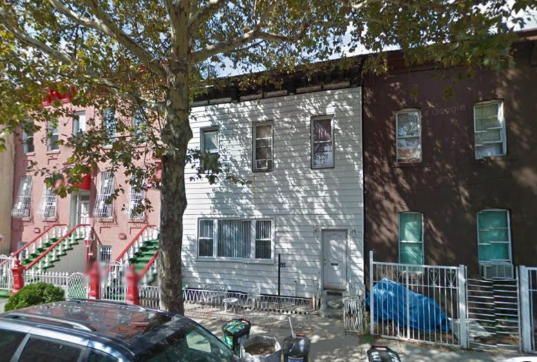 847 Madison Street