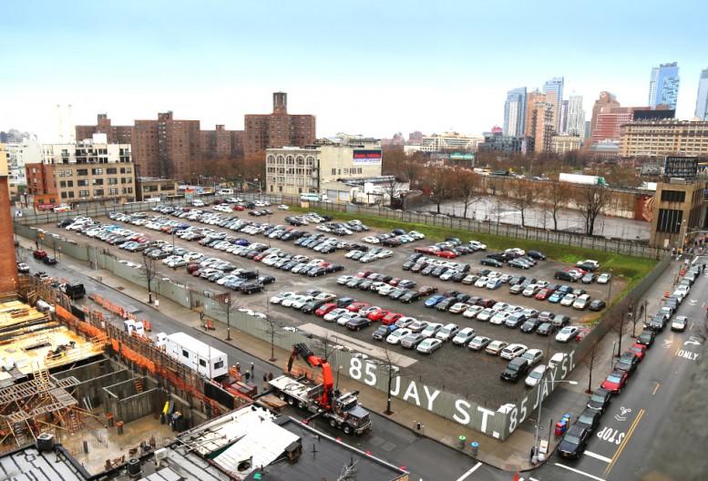 85 Jay Street
