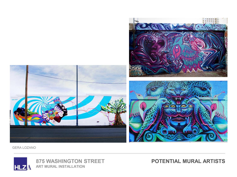 art installation coming to roof of 875 washington street
