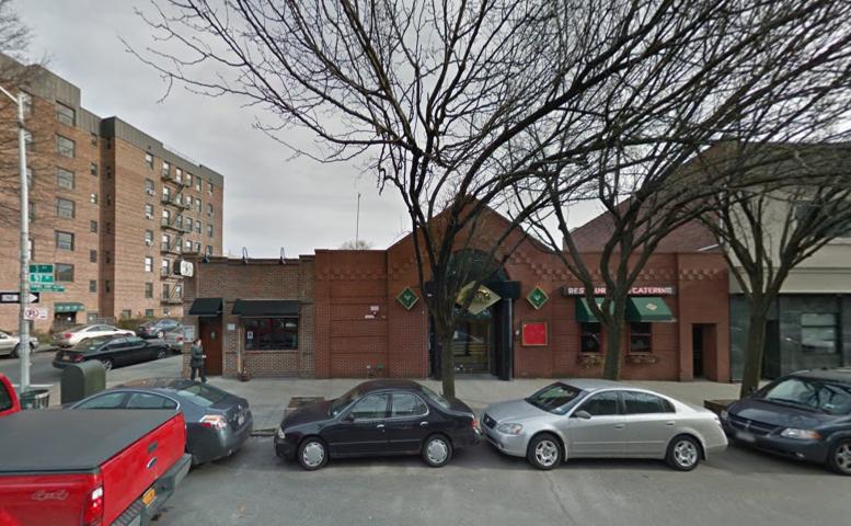 9701 Third Avenue, image via Google Maps