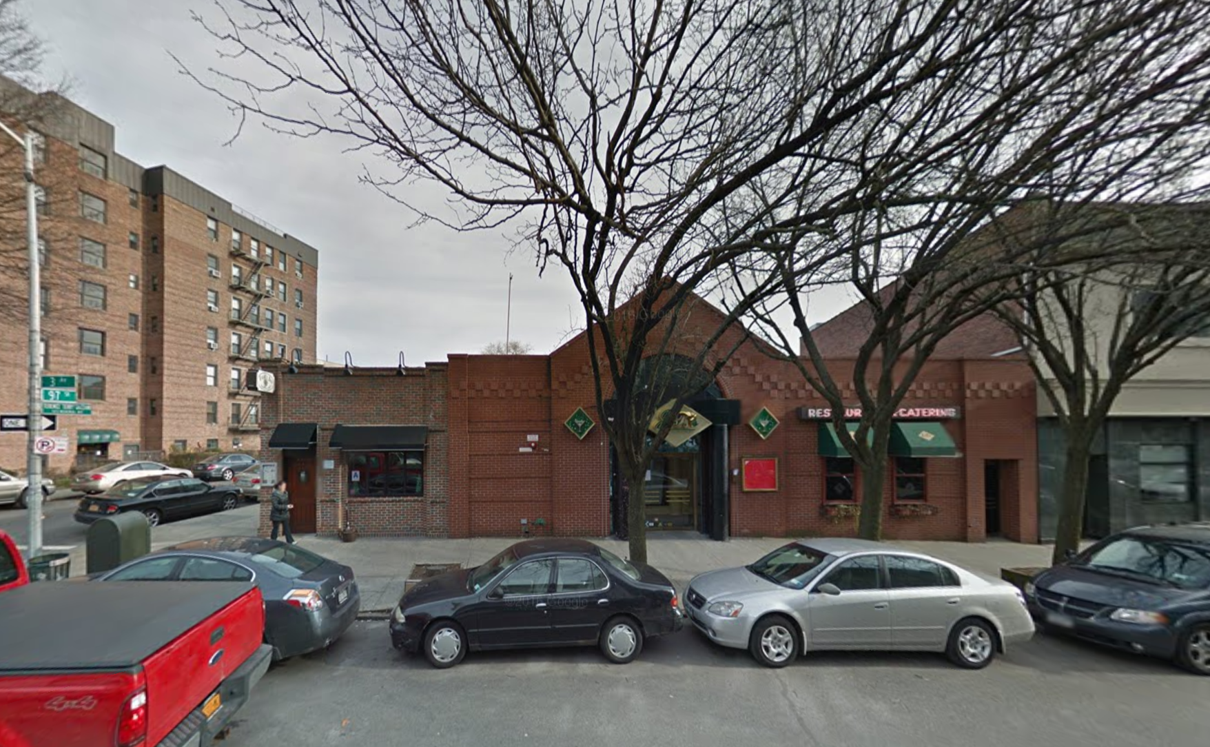 9701 Third Avenue, image via Google Maps