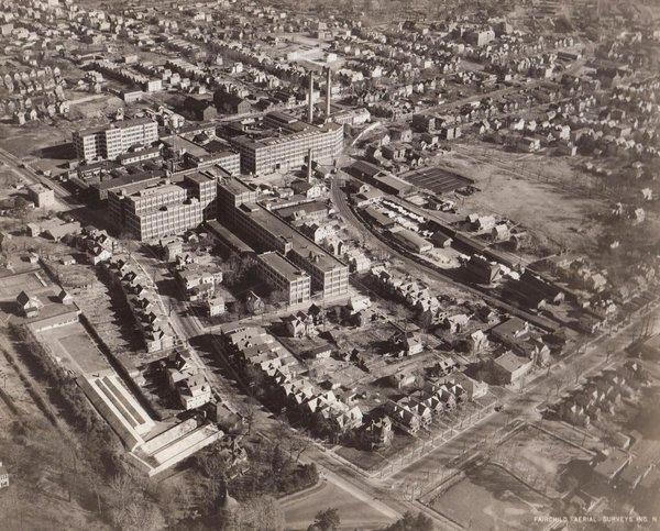 Edison complex